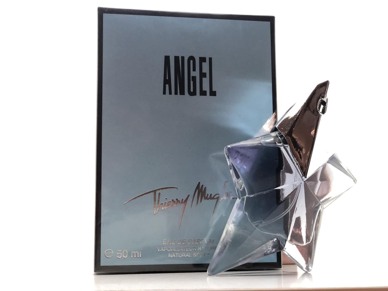 Женский парфюм Thierry Mugler Angel (Тьерри Мюглер Ангел) 50 мл