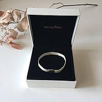 Браслет  Pandora Серебряный Reflexions
