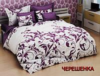 """Ткань для постельного белья Бязь """"Gold"""" Lux GL051 (A+B) - (50м+50м)"""