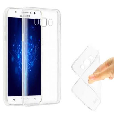 Силиконовый чехол на Samsung Galaxy J7(2016) / J710