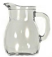 """Кувшин для напитков  Uniglass 250 мл. стеклянный """"Bistrot"""" без крышки"""
