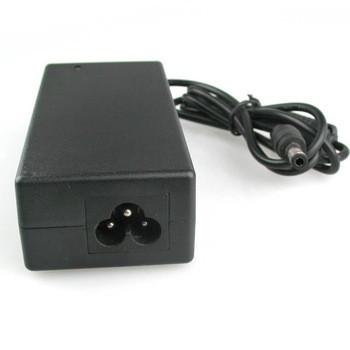 Блок питания, зарядное Asus K40 + кабель