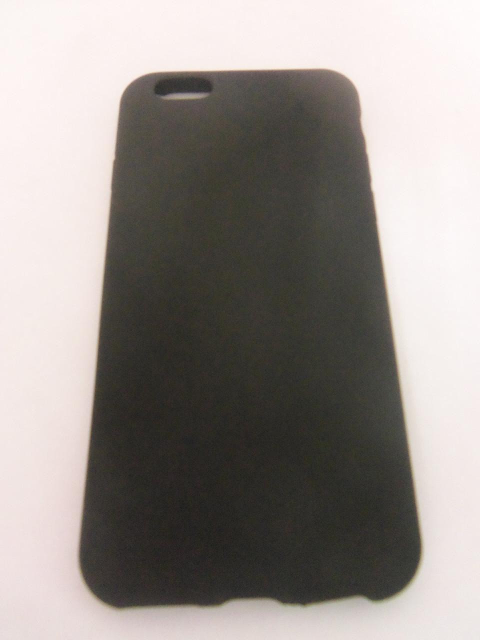 Силіконовий чохол-накладка Husky для iPhone 6G
