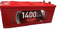 АКБ MAXION PREMIUM 6CT-200A2H 1400A 513*223*223