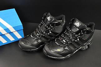 Ботинки Adidas Terrex 465 арт 20669 (зимние, мужские, черные), фото 3