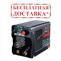 Сварочный инвертор Сталь ММА-285 (6.5 кВт, 285 А)