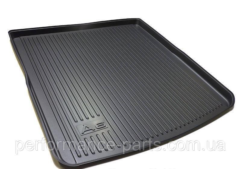 Коврик багажника Audi A6 allroad C7 4G9061180
