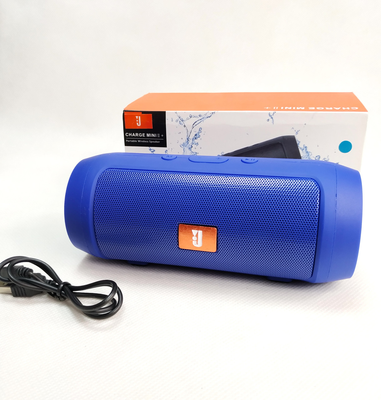 Портативная блютуз колонка акустика bluetooth jbl для телефона мини с флешкой