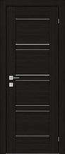 Дверь межкомнатная Rodos Freska Angela полустекло