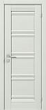 Дверь межкомнатная Rodos Freska Angela полустекло, фото 2