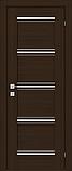 Дверь межкомнатная Rodos Freska Angela полустекло, фото 3