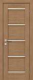 Дверь межкомнатная Rodos Freska Angela полустекло, фото 4