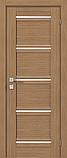Дверь межкомнатная Rodos Freska Angela полустекло, фото 5