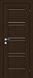 Дверь межкомнатная Rodos Freska Angela полустекло, фото 7