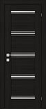Дверь межкомнатная Rodos Freska Angela полустекло, фото 6