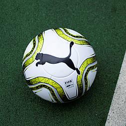 Футбольний м'яч Puma Final 1 Statement FIFA Quality