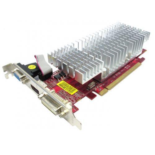 Видеокарта, AMD Radeon AX4350, 512 мб, GDDR2