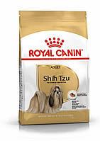 Royal Canin (Роял Канин) Shih Tzu Adult для собак породы Ши-тцу старше 10 мес,  1.5кг