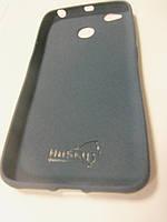 Чехол силиконовый Husky для Xiaomi Redmi 4X синий