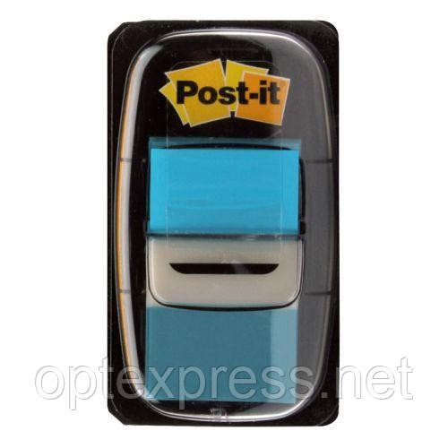 3М Post-It клейкие универсальные закладки 680-23.