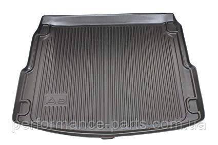Коврик багажника Audi S8 D4 4H0061180B