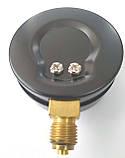 Манометр ДМ 05063 1.6 МПа (Диаметр 63 мм; кл. точности 2,5) ТУ.У 33.2 - 14307481-031:2005 G1/4, фото 3
