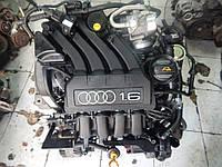 Двигатель Audi A3 (8L1) 1.6 BFQ