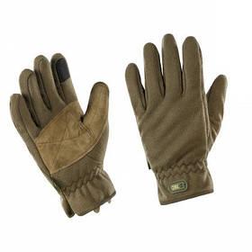 M-Tac перчатки Winter Windblock 295 Olive XL