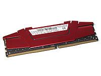 Оперативная память G.Skill DDR4 16GB 3000MHz Ripjaws V Red (F4-3000C15S-16GVR)