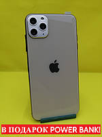 Корейская копия iPhone 11 Pro 256GB 8 ЯДЕР Белый + ПОДАРОК POWER BANK 10000mAh