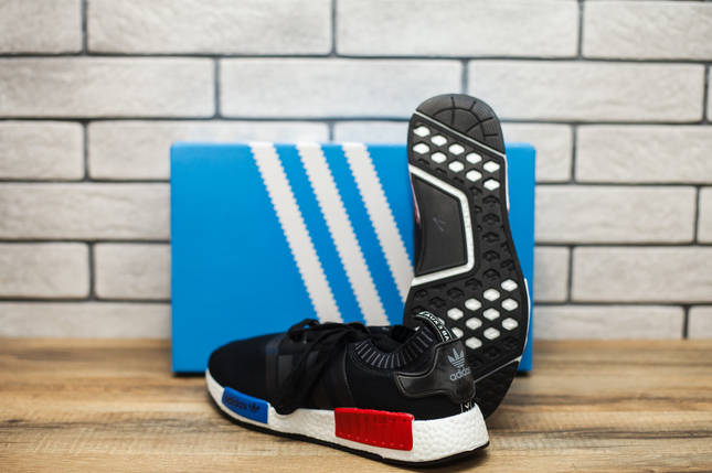 Кроссовки мужские Adidas Boost  (44 р) 30441, фото 2