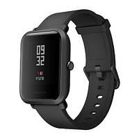 Смарт часы Xiaomi Amazfit Bip Lite black, фото 1