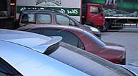 Спойлер на стекло Toyota Camry XV30 козырек Тойота Камри 30
