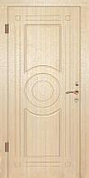 """Входная дверь для улицы """"Портала"""" (Люкс Vinorit) ― модель Оскар, фото 1"""