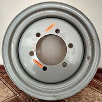 Диск колесный 16х6,0F прицепа 2ПТС-4, 2ПТС-6,5, (6 отв.) (пр-во БЗТДиА) 1-й сорт