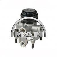 Клапан ускорительный MAN