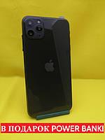 Точная копия iPhone 11 Pro 256GB 8 ЯДЕР Черный + ПОДАРОК POWER BANK 10000mAh
