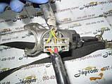 Замок зажигания + Контактная группа замка зажигания Citroen Peugeot 1994-2006г.в. Выпадает ключ, фото 3