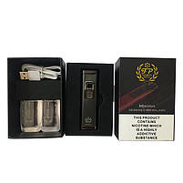 Під-система Fundamental Particle Mission Pod System Original Kit   Сольова електронна сигарета, фото 5