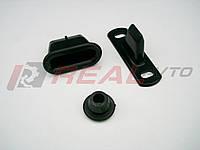 Комплект направляющих боковой двери Citroen Jumpy/Peugeot Expert  1994-2007