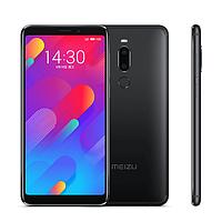 """Телефон Meizu M8 4/64 Gb 5.7"""" / Helio P22/ 12+5 Мп / 3100мАч /"""