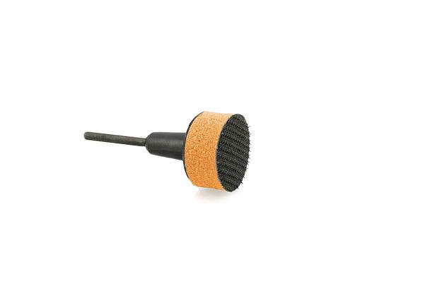 "25 мм. (1"") Шпиндель с мягкой оправкой - Flexipads GRIP SOFT Spindle pad 10 мм. поролон (48205), фото 2"