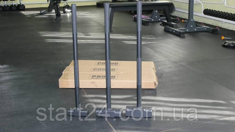 Молот для тренировок CROSSFIT TSR, фото 2