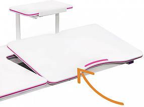 Комплект парта и кресло Evo-kids Evo-40 New, фото 2