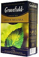 "Чай зеленый Greenfield ""ГрінМеліса"" 85гр"