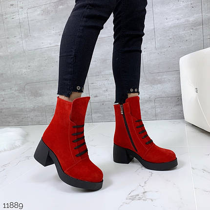 Качественные ботинки, фото 2
