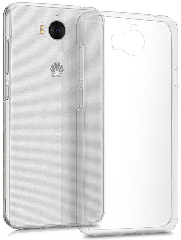 Силиконовый чехол на Huawei Y5 2017