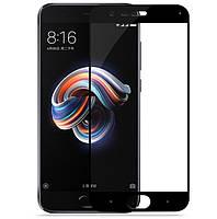 Защитное стекло 5D Future Full Glue для Xiaomi Mi Note 3 black