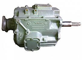 Коробка передач КПП ЗИЛ-130 с ручником