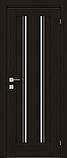 Двері міжкімнатні Rodos Freska Mikela полустекло, фото 2